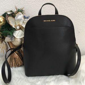Michael Kors LG Emmy Dome Backpack